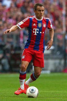 thiago alcantara | FC Bayern Munchen | Pinterest