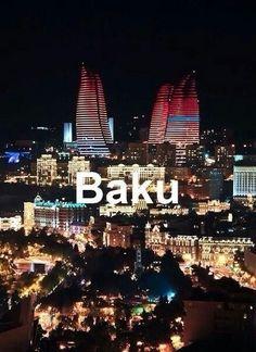 #Baku #Azerbaijan