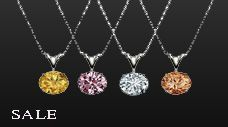 Diamond Veneer Wedding & Engagement Rings, Diamond Necklaces, Diamond Pendants