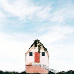 sejkko lonely houses