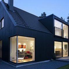 Dom na wakacje czyli Villa Lima w Szwecji