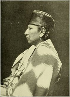 """The Osage Wa-xthi-zhi. """"Annual report of the Bureau of American Ethnology to the Secretary of the Smithsonian Institution"""" (1895)"""