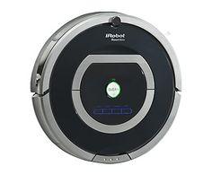 Robot aspirador iRobot Roomba R786