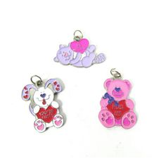 https://www.etsy.com/listing/261662590/valentines-day-charms-teddy-bear-charms