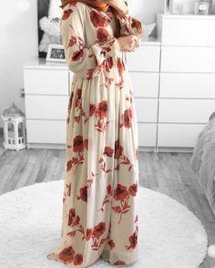 0c5337b126d51 Modest Fashion Hijab, Abaya Fashion, Muslim Fashion, Hijab Fashion Summer,  Modesty Fashion