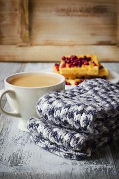 warm wool scarf by Jevgeni Proshin on 500px