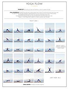 YOGA FLOW & MEDITATION: Stimulus, Response & The Space Between — Coreen Murphy