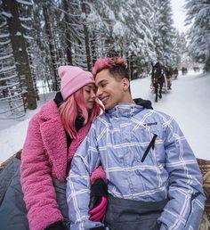 Kaito, Cute Couples, Couple Photos, Youtube, Instagram, Amor, Couple Shots, Adorable Couples, Couple Pics