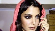 IMMORTALS: FREIDA PINTO (Phaedra) inspired makeup by KrystleTips, via YouTube.