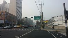 Heavy Smog today