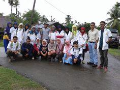 Pengabdian Masyarakat Dokter Hewan FKH-Unsyiah 2014