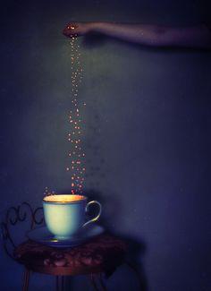 nightlights by Taylor Marie McCormick, via Flickr