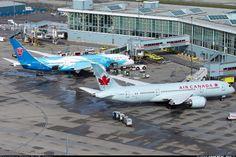 Boeing 747-438 - Qantas | Aviation Photo #2578390 | Airliners.net
