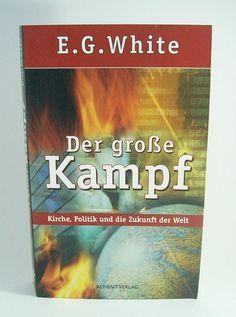 #Der #große #Kampf E.G. #White #Taschenbuch #Buch #Politik #Gesellschaft #eBay #Deutschland