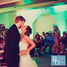 Wedding Photography, Colorado Wedding, Randall Olsson Photography, Bride and Groom dance, wedding reception