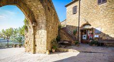 Antica Porta Ristorante Monticchiello - Cerca con Google