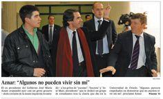 Aznar - El dedo