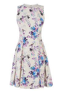Jasmin Bird Dress