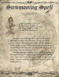 Resultado de imagen de Ancient spells On Witchcraft Curses Witch Spell Book, Witchcraft Spell Books, Magick Spells, Blood Magick, Witch Wand, Halloween Spells, Funny Halloween, Mystique, Practical Magic