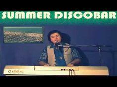 ABBRONZATISSIMA (discobar version) - MARCO DANESI Estate 2009  Il mio primo video dedicato all'ESTATE 2009! E quale canzone meglio di questa, si addice a siddetta dedica?