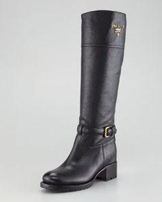9d53d16ec51 Prada Women s Shoes at Neiman Marcus