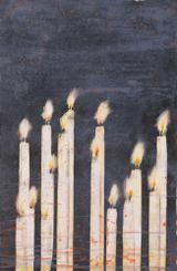 Frank Brunner - Glimt Frank Brunner, Graphics, Kunst