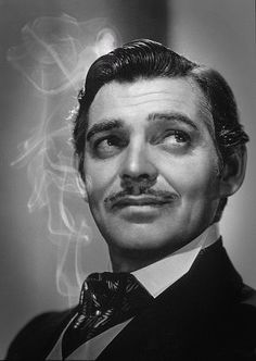"Rhett Butler ""Gone With the Wind"""