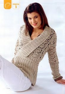 crochet--  I couldn't find the pattern for this pic at the site.  Did find others.  If anyone else finds this pattern please let me know. thanks!