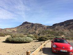Teide National Park #Tenerife#volcano#ElTeide#travel