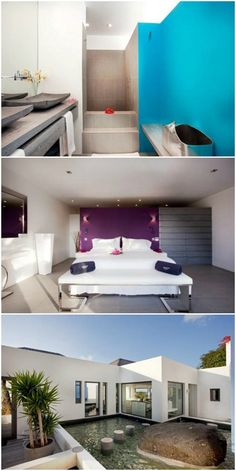 Avenstar Villa St. Barts Interior and Exterior  Luxury Vacations Just Book It... with WIMCO Villas today!