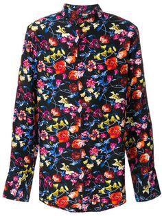 Achetez Kenzo chemise à fleurs.