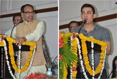 The campaign supporting the empowerment of women in society Shivraj Singh Chouhan