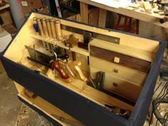 duch tool chest