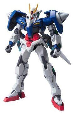 1/200 HCM Pro #60 00 Gundam