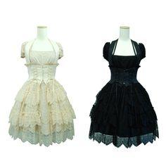 "Sheglit ""Rapunzel Dress"""