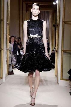 Giambattista Valli Spring Summer Couture 2012 Paris