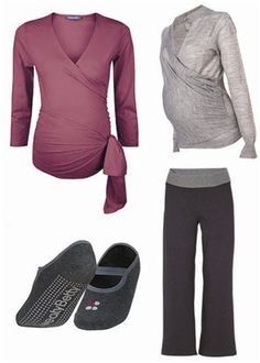 maternity workout clothes | maternity exercise clothing for active mums-to-be - Page 6 - Pregnancy ...