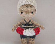 Esther Crochet Pattern by Amour Fou by AmourFouCrochet on Etsy