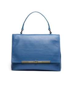 Blue Noor doctor bag