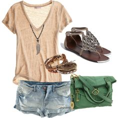 """Untitled #46"" by taylerguerra on Polyvore"