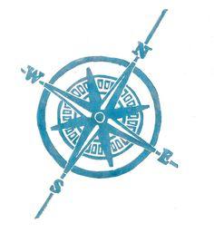 Illustration de compas.