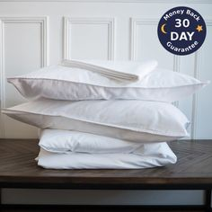 Luxury and exceptionally comfortable duvet cover set duvet cover, 1 fitted sheet, 1 two pillowcases) for your best night sleep, made from the softest premium cotton.