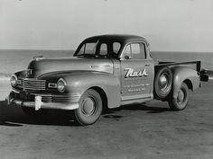 Nash Pickup 1949.