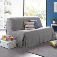 Funda para sofá cama tipo acordeón