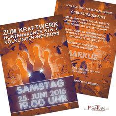 Http://www.einladungskarten Exklusiv.de/einladungskarten/einladungskarten  Geburtstag.html | Kindergeburtstag | Pinterest