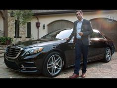 2014 S-Class Video Brochure (Long Form) - YouTube
