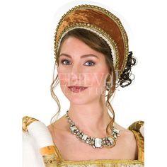 Imagini pentru women's headwear tudor