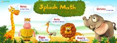 We re proud to announce the winners of our splash math kindergarten