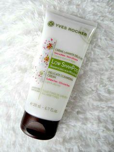 Low shampoo - 3,95€