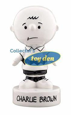 Peanuts - Charlie Brown Anniversary Figurine